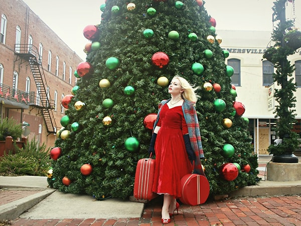 Noel nên mặc gì cho đẹp? 2