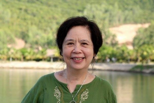 5 Thầy cô giáo luyện thi đại học môn Tiếng Anh nổi tiếng nhất Hà Nội 1