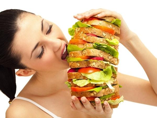 Những thực phẩm không tốt cho trí não cần tránh
