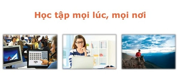 Muốn ôn tập tiếng Anh tốt cần học mọi lúc mọi nơi
