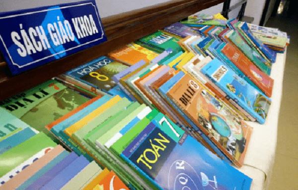Kiến thức cơ bản trong sách giáo khoa là nền tảng để thi tốt
