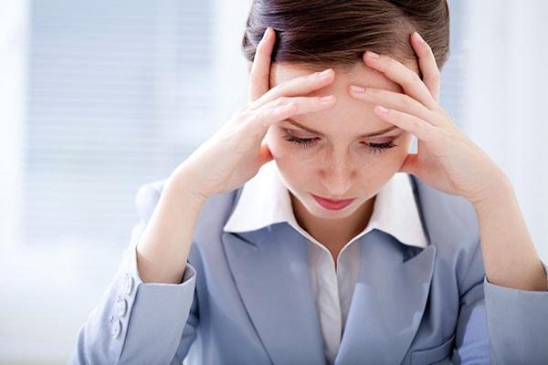 Nguyên nhân và triệu chứng bệnh rối loạn trí nhớ 2