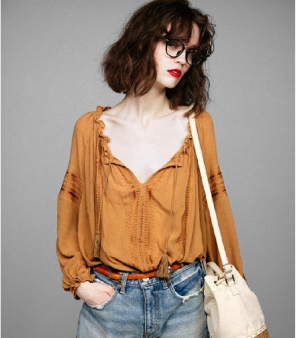 Thập niên 70 có những xu hướng thời trang nào ?