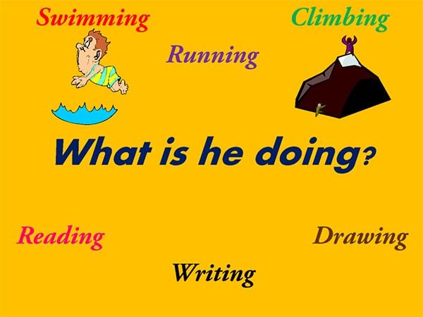 """9 cách """"vàng"""" học tiếng Anh hiệu quả cho lứa tuổi mẫu giáo 3"""