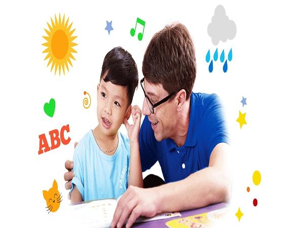 """9 cách """"vàng"""" học tiếng Anh hiệu quả cho lứa tuổi mẫu giáo"""