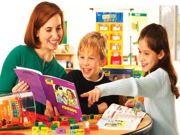 """9 cách """"vàng"""" học tiếng Anh hiệu quả cho lứa tuổi tiểu học"""