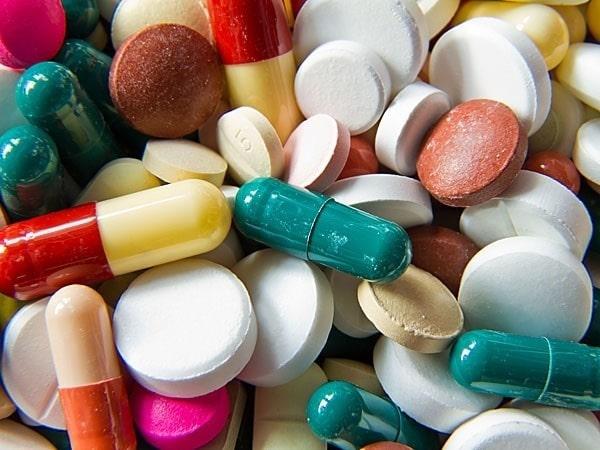 thuốc điều trị bệnh đau dây thần kinh số 5