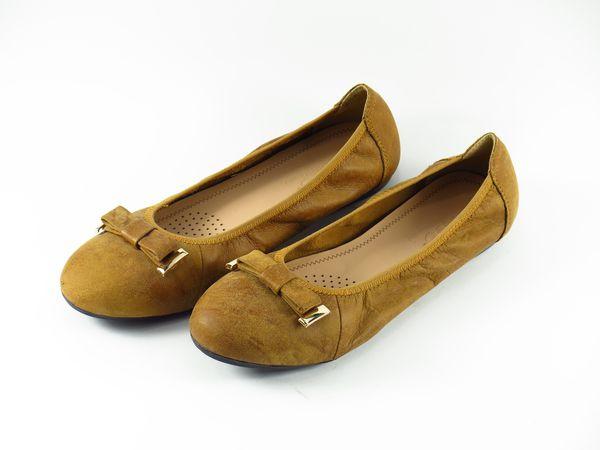 Giày bệt khá phù hợp với các mẹ bầu