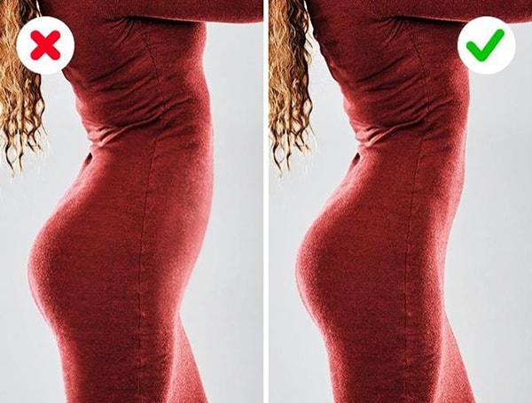 cách mặc đồ che bụng mỡ 3