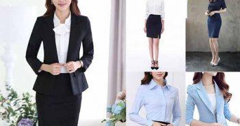 Tư vấn cách chọn trang phục dự hội nghị cho phụ nữ