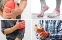 Các bài tập giúp phòng chống bệnh viêm xương khớp hiệu quả