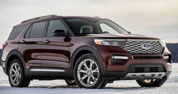 Mua xe Ford trả góp - Những điều bạn cần biết khi mua xe