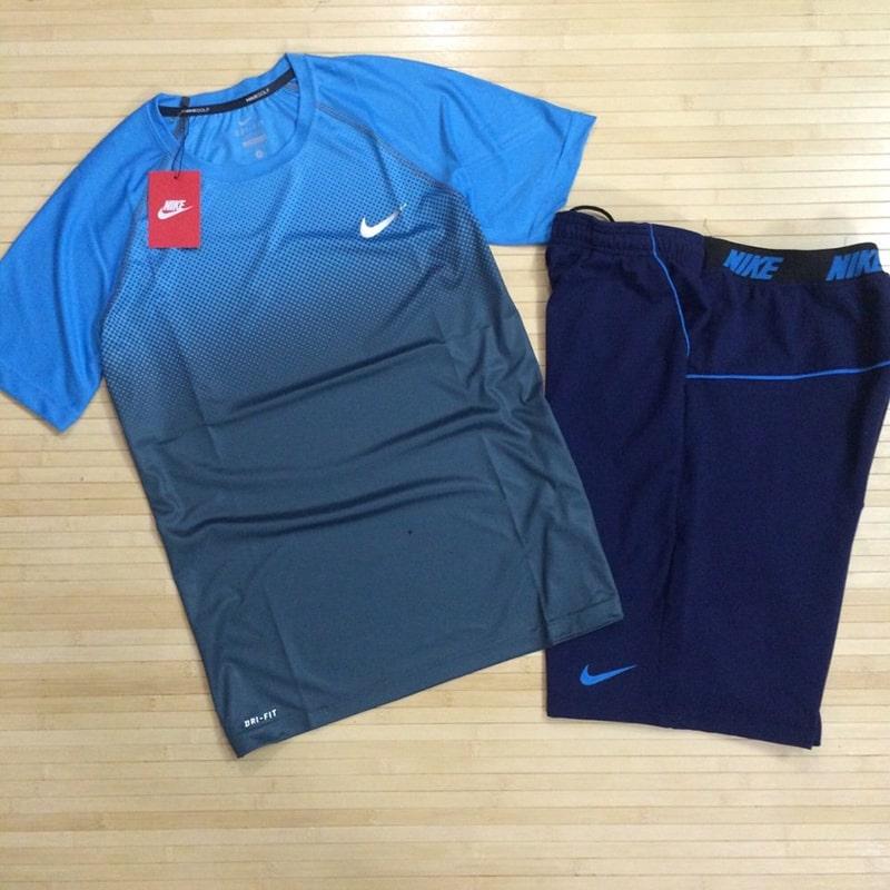Chất liệu vải áo thể thao ảnh hưởng lớn đến chất lượng sản phẩm