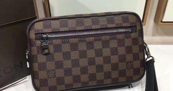Những mẫu túi xách nam Louis Vuitton đẹp năm 2019