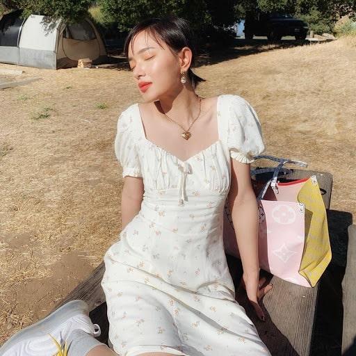Châu Bùi Fashionista Hà Thành