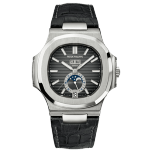 Đồng hồ Patek Philippe Super Fake 5726A-001