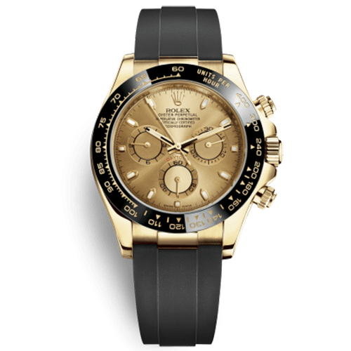Đồng hồ rolex fake Cosmograph Daytona 116518 LN