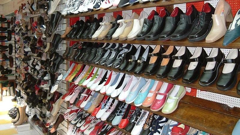 Tiêu chí lựa chọn đơn vị sỉ giày dép giá rẻ
