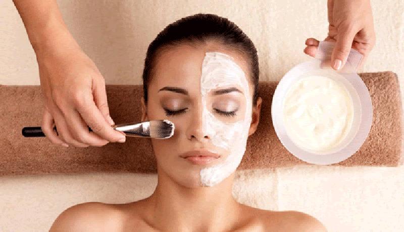 Baking soda có thể sử dụng để chăm sóc da mặt hiệu quả